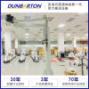 丹芭顿系列悬臂式智能提升机 立柱式智能悬臂吊