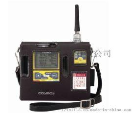 日本原裝進口XA-4400複合型氣體檢測儀