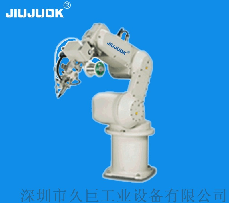工业自动焊锡机器人