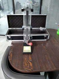 便携式LCD液晶校准皂膜流量器