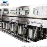 定製大桶水灌裝生產線 5加侖液體飲料純淨水灌裝機
