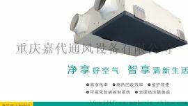 重庆绿岛风全热交换器 净化型新风系统