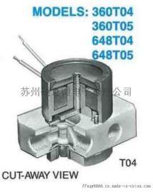 美国NResearch三通电磁阀隔膜阀