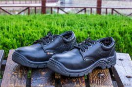 厂家供应防砸防刺穿防铁屑健固多功能安全劳保鞋