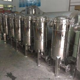 2吨流量纯化水精密过滤机价钱说明