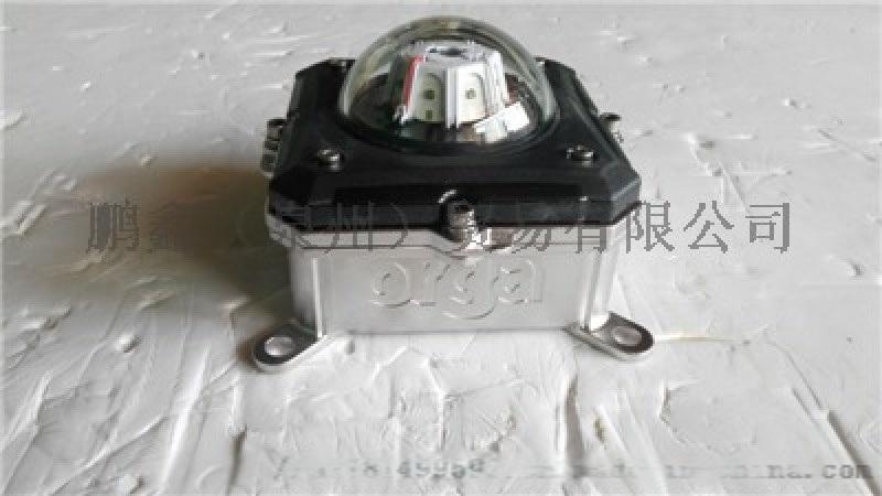 FEDERAL SIGNAL障碍灯191XL-120-240R