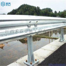 景德镇禾乔双边波形防护栏喷塑简易安装厂家