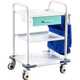 SKH027-1晨間護理車 病人推車