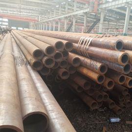 宝钢GCr15轴承钢管89*14小口径合金钢管厂家