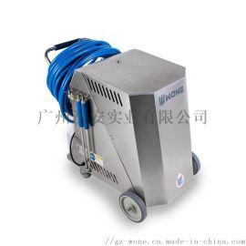 移动式高压泡沫泡沫消毒清洗机