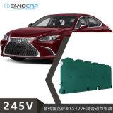 适用于雷克萨斯ES400H铁壳方形汽车混合动力电池