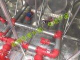 思源SW大模块抗浮式地埋箱泵一体化消防泵站
