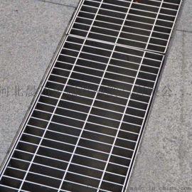 天津钢格板-镀锌钢格板-天津水沟盖板