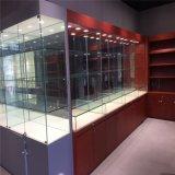 优质厂家制作博物馆展柜 珠宝展柜一系列产品