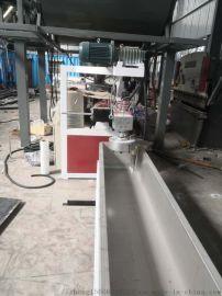 PET塑料拉丝机生产厂家