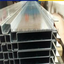 不锈钢接水盒可卸式止水带 制品遇水膨胀止水条可定做