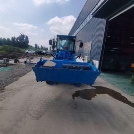 沃特挖掘装载机 两头忙 多功能装载机现货