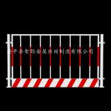 工地井口防護護欄 工地基坑護欄 基坑圍擋