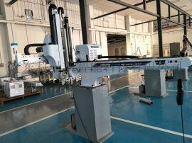 注塑取件机械手 用于注塑成品及水口物料的取出