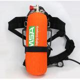 梅思安AX2100消防呼吸器 供應正壓式空氣呼吸器