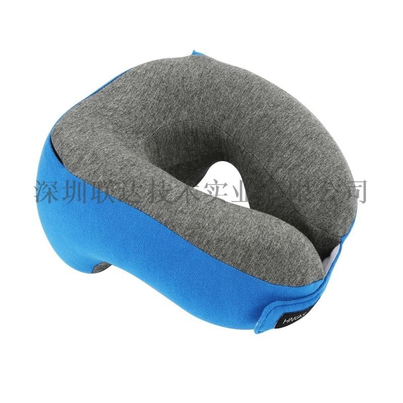 贝贝果儿童护颈枕午睡枕旅行枕飞机U型枕汽车旅行枕