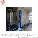 防火封堵材料燃燒性能試驗爐