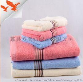 純棉毛巾 圖案定制 禮盒裝