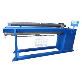 ZFH800直缝焊接机 自动送丝氩弧直缝焊
