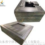 含硼聚乙烯板**箱體的性能指標