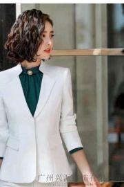 高端女士职业套装 兴派洋女士职业套装