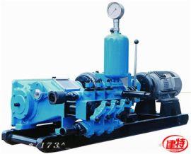 注浆加固bw150泥浆泵丨郑州建特
