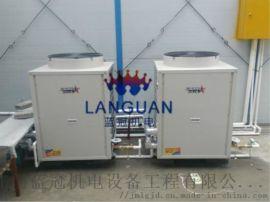江门大型商用空气能热水器医院热水工程