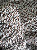 厂家直销拖把棉纱,多色合股超细纤维拖把纱