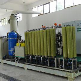 电镀废水零排放设备适合环保新要求