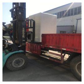 深圳成品消防水箱生产厂 玻璃钢组合式水箱