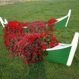 湖南地区供应景区公园装饰休闲小木船