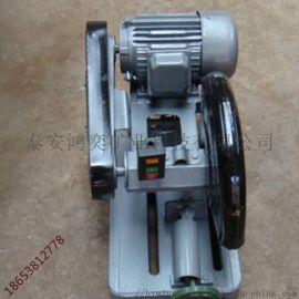 鸿奕J1G-400型材切割机低噪音 工厂型材切机