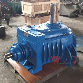 凉水塔减速器LF85IIA冷却塔用齿轮减速机