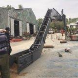 礦用爬坡上料機報價 刮板機斷鏈保護作用 LJXY