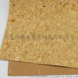 天然環保木紋真軟木革 箱包皮具裝飾優質軟木布材料