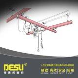 德速柔性kbk軌道系統 單樑吊單軌吊懸臂吊定製