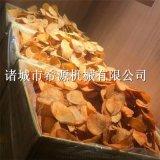 贵州鲜切洋芋片/土豆片油炸机 洋芋片油炸生产线设备
