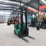 厂家销售电动叉车 1吨1.5吨2吨四轮座驾式电动叉车