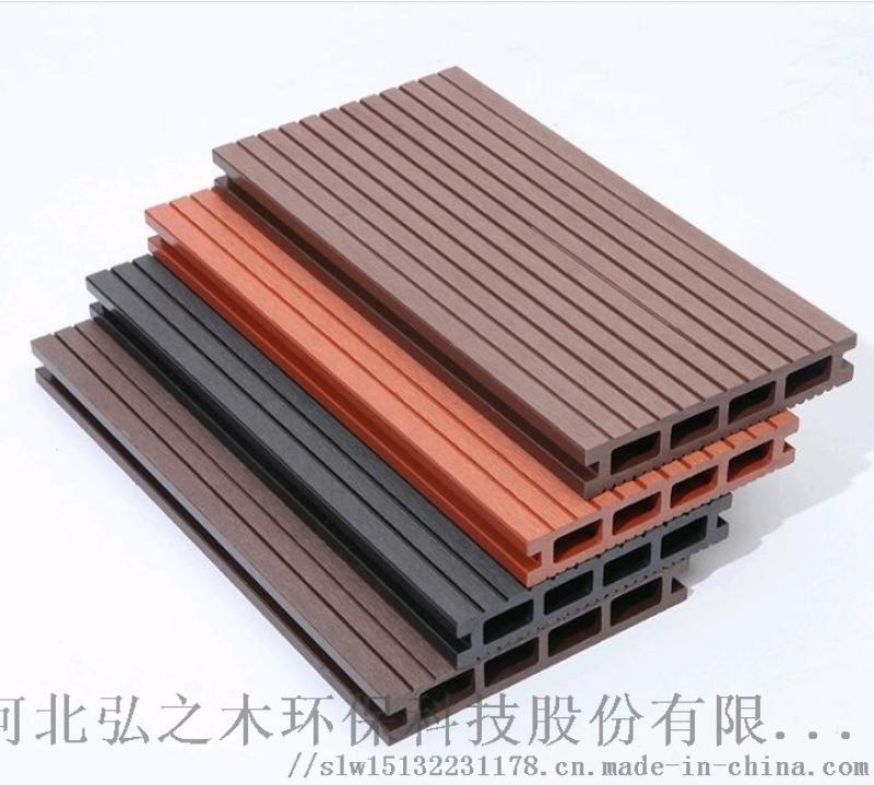 河北雄安木塑地板 木塑墙板 木塑地板安装