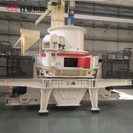 新型制砂机 HVI/VSI冲击式打沙机 河南制砂机厂家