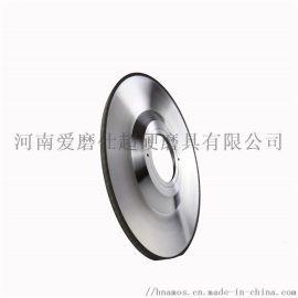 磨曲轴陶瓷cbn砂轮/曲轴砂轮
