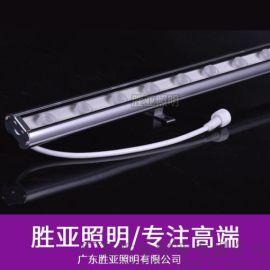 胜亚灯具 LED线条灯 轮廓灯 防雨防晒洗墙灯