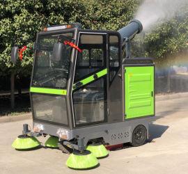 电动三轮扫地车1900环卫清扫车