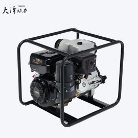 大泽3寸柴油自吸抽水泵