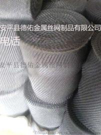 高效型 石化气液过滤网 304不锈钢汽液过滤网